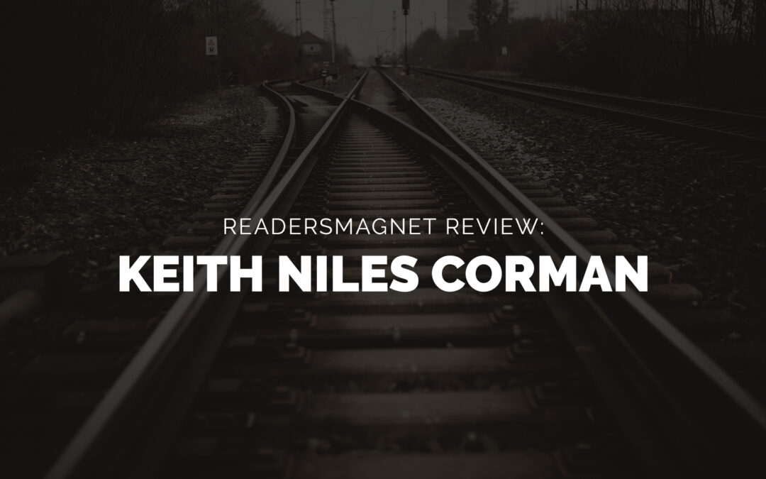 ReadersMagnet Review: Keith Niles Corman