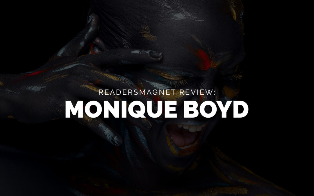 ReadersMagnet Review: Monique Boyd