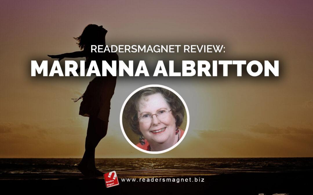 ReadersMagnet Review: Marianna Albritton