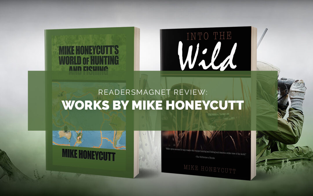 Works by Mike HoneyCutt