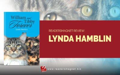 ReadersMagnet Review: Lynda Hamblen
