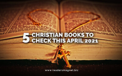 Five Christian Books to Check this April