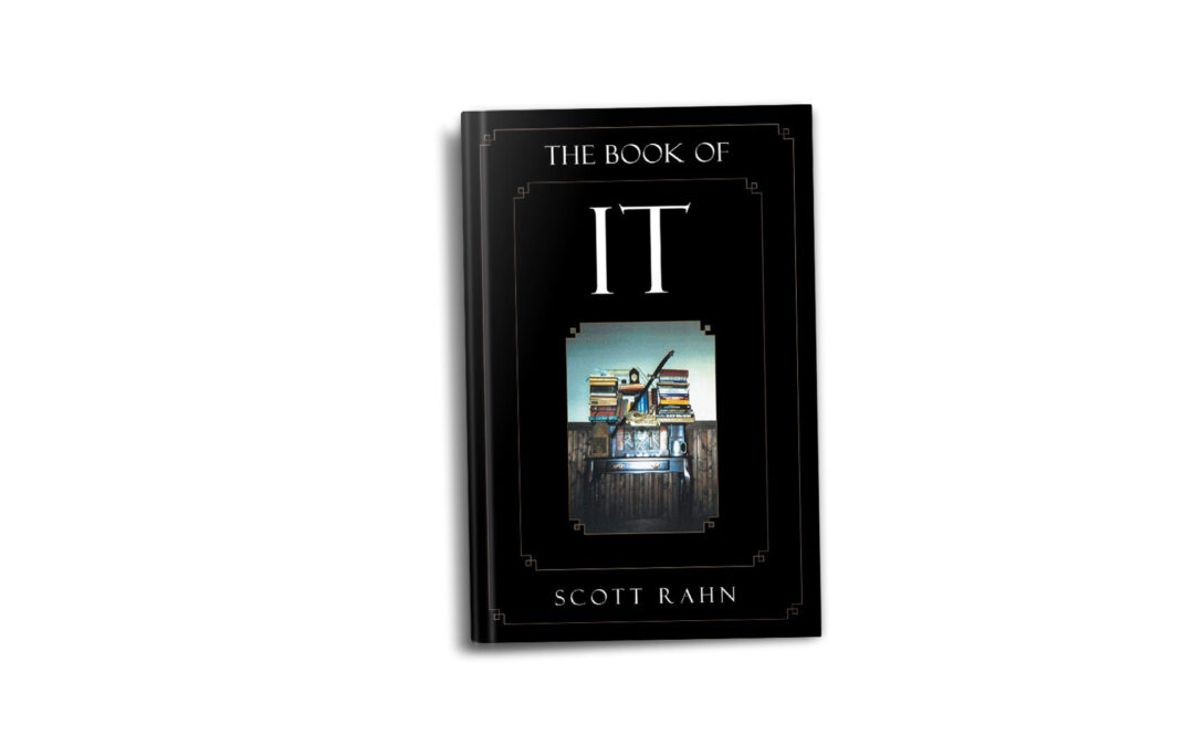 ReadersMagnet Review: The Book Of It by Scott Rahn