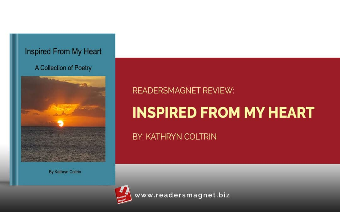 ReadersMagnet Review: Favorite Family Recipes by Kathryn Coltrin
