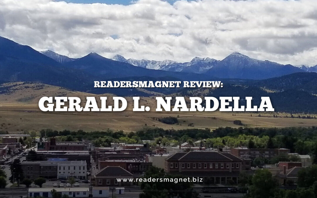 ReadersMagnet Review: Gerald L. Nardella