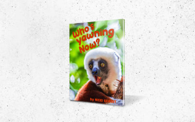 ReadersMagnet Review: Who's Yawning Now?
