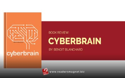 Book Review: Cyberbrain by Benoit Blanchard