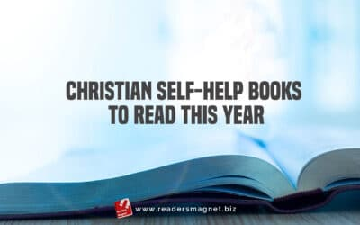 Christian Self-help Books to Read This Year