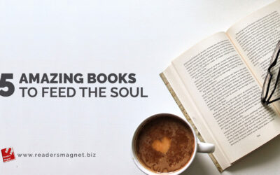 Five Amazing Books to Feed the Soul