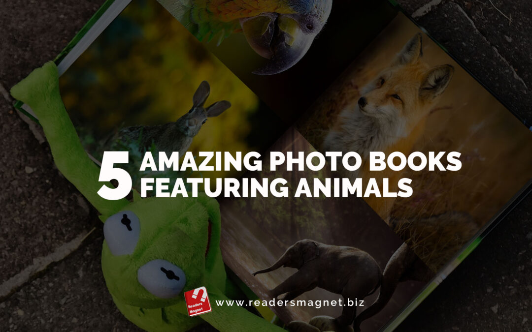Five-Amazing-Photo-Books-Featuring-Animals banner