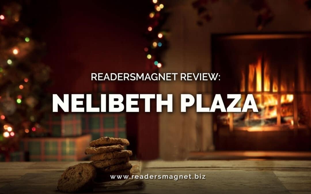 ReadersMagnet Review: Nelibeth Plaza