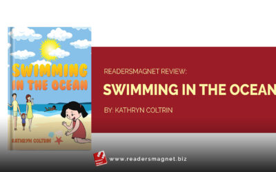 ReadersMagnet Review: Swimming in the Ocean by Kathryn Coltrin