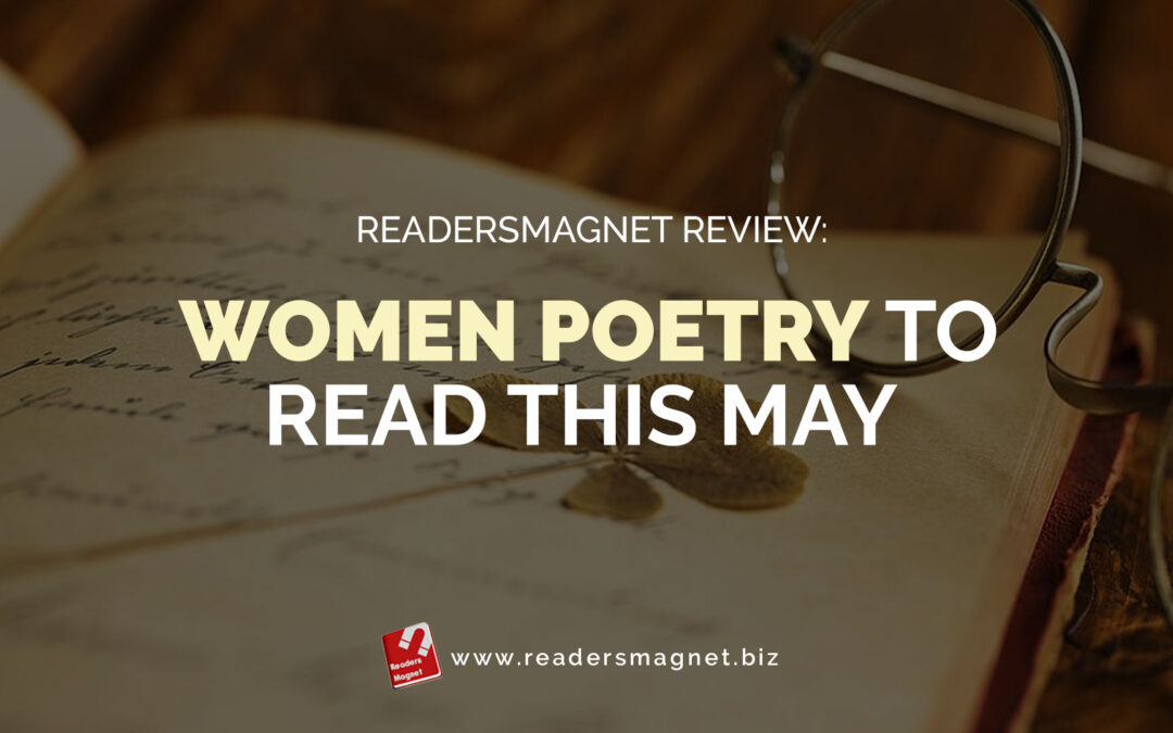 ReadersMagnet-Review-Women-Poetry-to-Read-this-May banner