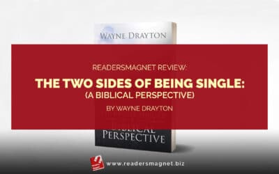 ReadersMagnet Review: The Two Sides of Being Single: A Biblical Perspective by Wayne Drayton