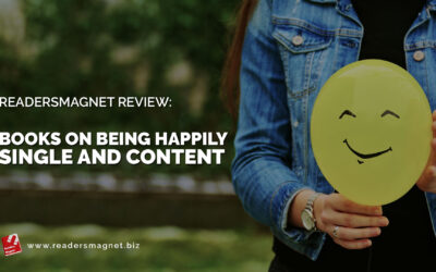 ReadersMagnet Review: Books on Being Happily Single and Content