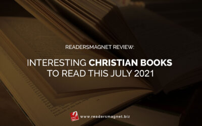ReadersMagnet Review: Interesting Christian Books to Read this July 2021