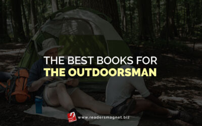The Best Books for the Outdoorsman