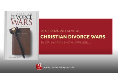 ReadersMagnet Review: Christian Divorce Wars by Dr. Sharon Arrindell