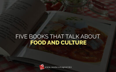 Five Books That Talk About Food and Culture