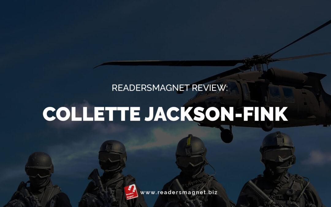ReadersMagnet Review: Collette Jackson-Fink