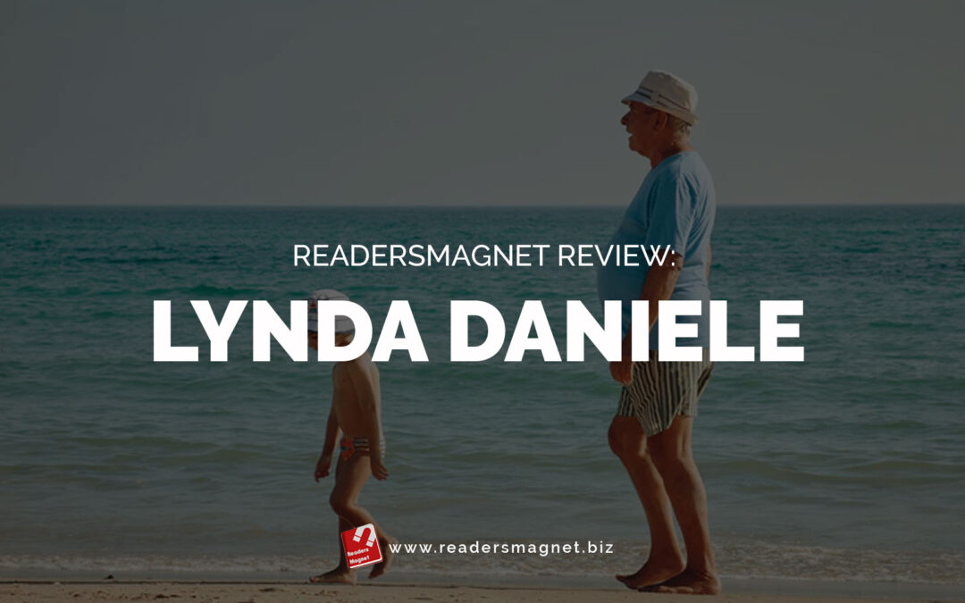 ReadersMagnet Review: Lynda Daniele