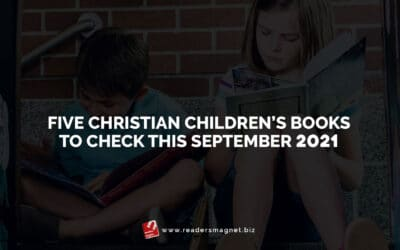 Five Christian Children's Books to Check this September 2021