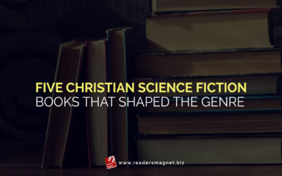Five Christian Science Fiction Books That Shaped the Genre