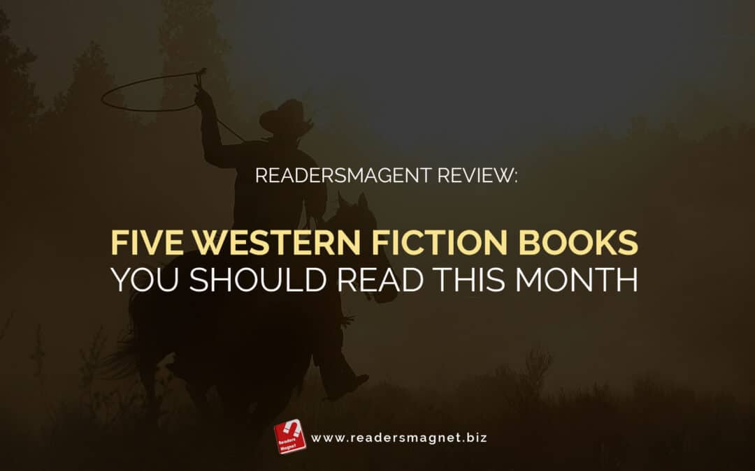 Five-Western-Fiction-Books-You-Should-Read-this-Month banner