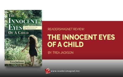 ReadersMagnet Review: The Innocent Eyes of a Child by Trea Jackson