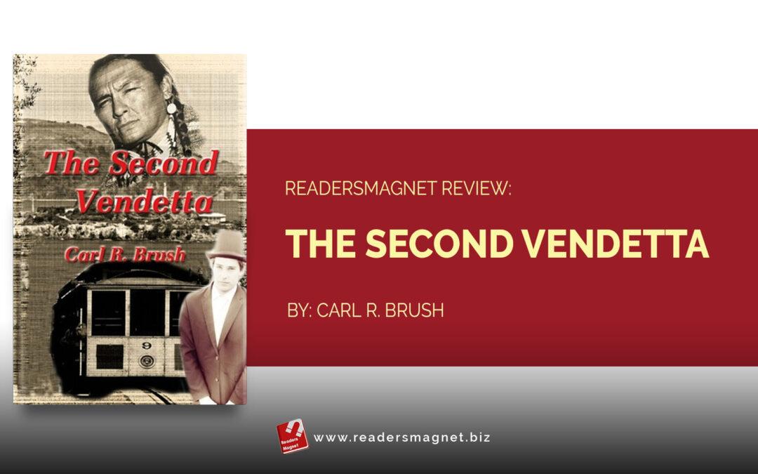 Readersmagnet-review-the-second-vendetta banner